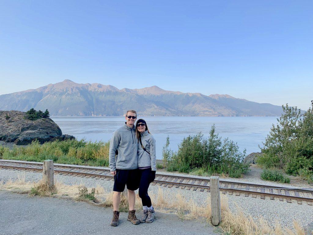 The Perfect Alaska Road Trip