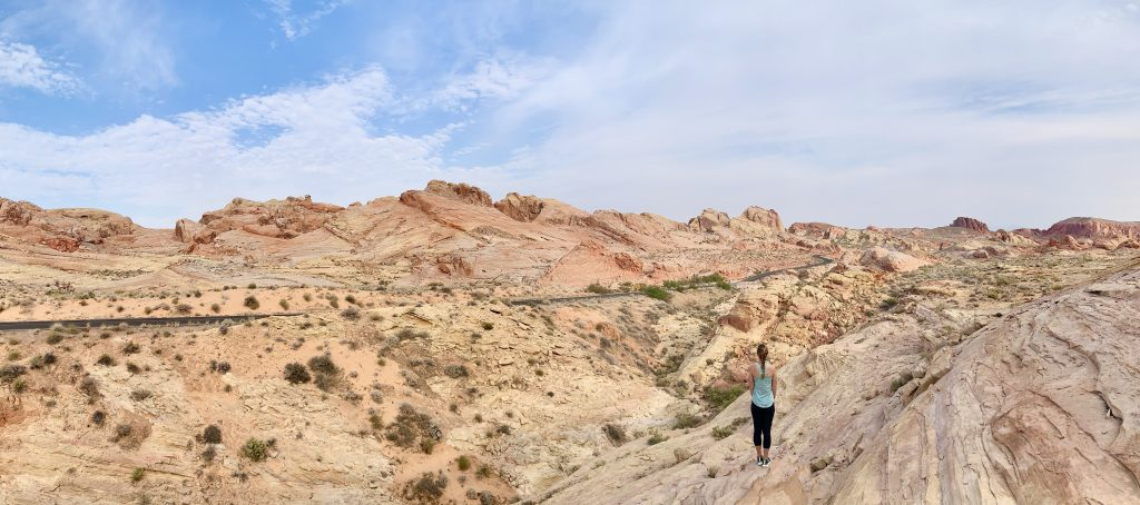 Utah National Parks and Southwest Road Trip