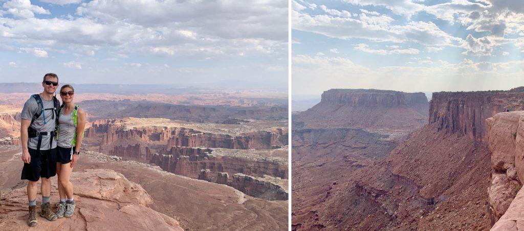 Grand Viewpoint, Canyonlands National Park