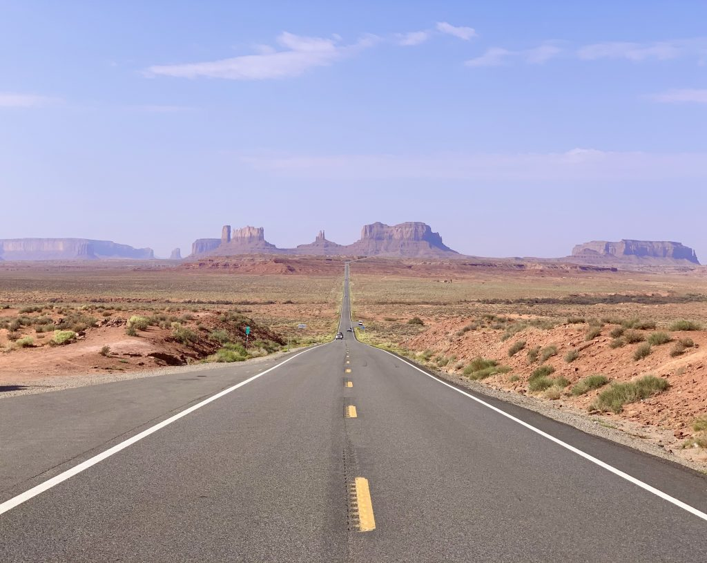 Oljato-Monument Valley Southwest Road Trip Views