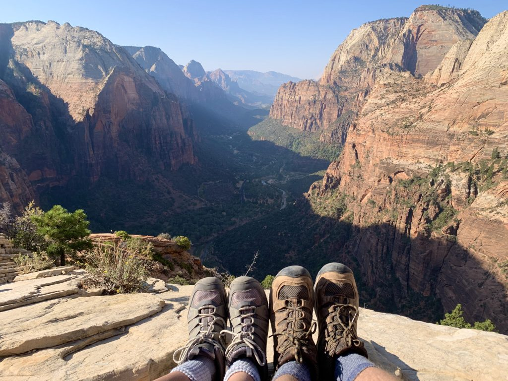 Picture of Angel's Landing