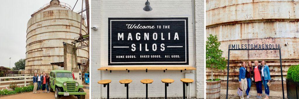 Magnolia Silos