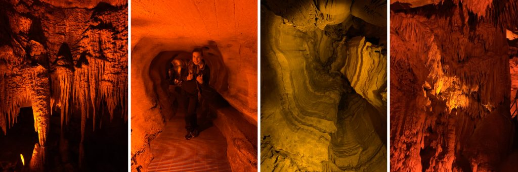 Mammoth Cave National Park Cave Tour