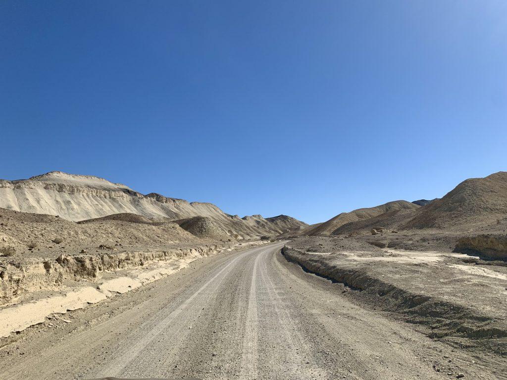 Twenty Mule Canyon, Death Valley National Park