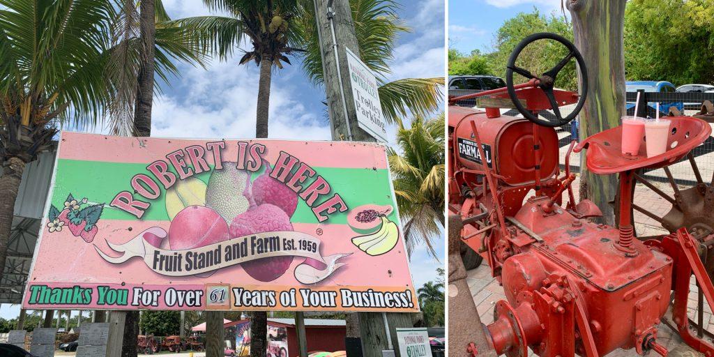 Robert is Here Fruit Stand, Homestead, FL